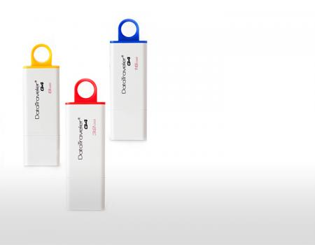 Pendrive Kingston G4 fino a 32GB elettronica accessori audio video super sconti supersconti