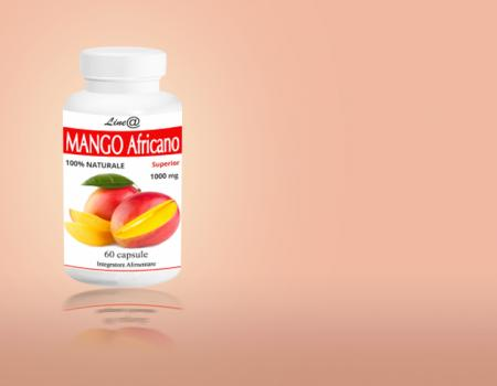 Integratore Mango Africano 200mg food super sconti supersconti