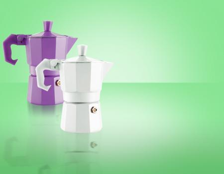 Moka Colors Fun Welkhome casa e arredo mondo cucina super sconti supersconti