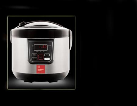 Robot Chef Master Smart Cooker casa e arredo elettrodomestici super sconti supersconti