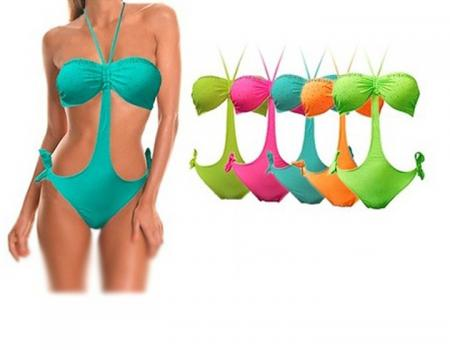 Monobikini Ahead Sunrise  fashion abbigliamento mare super sconti supersconti