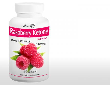 Disgregatore di grassi Raspberry Ketone 200mg food super sconti supersconti
