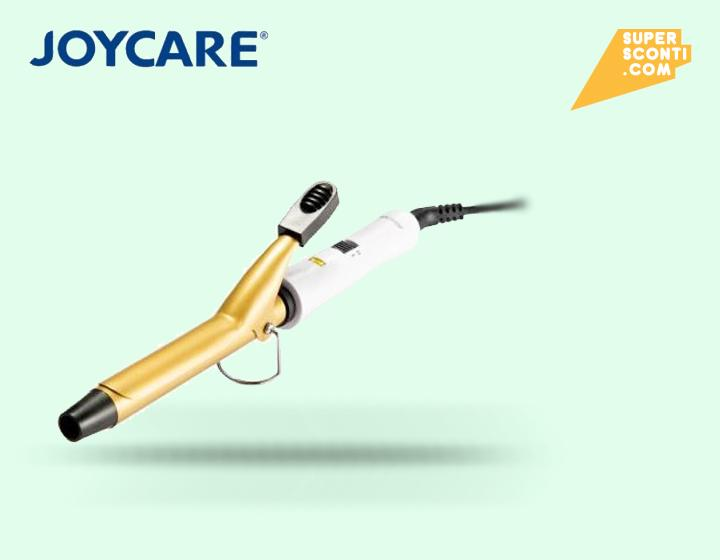 Ferro arricciacapelli Joycare JC-460 supersconti super sconti health and beauty