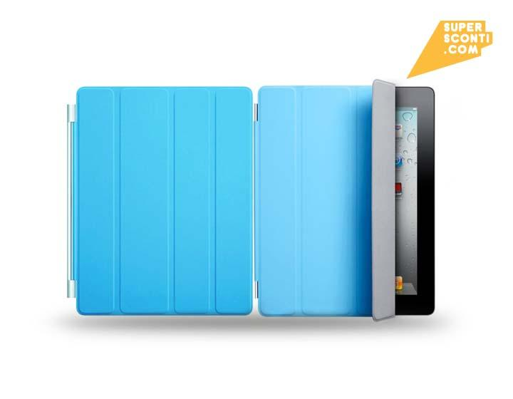 smart cover iPad magnetica telefonia elettronica accessori super sconti supersconti