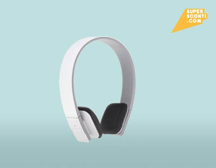 cuffie bluetooth supersconti super sconti elettornica