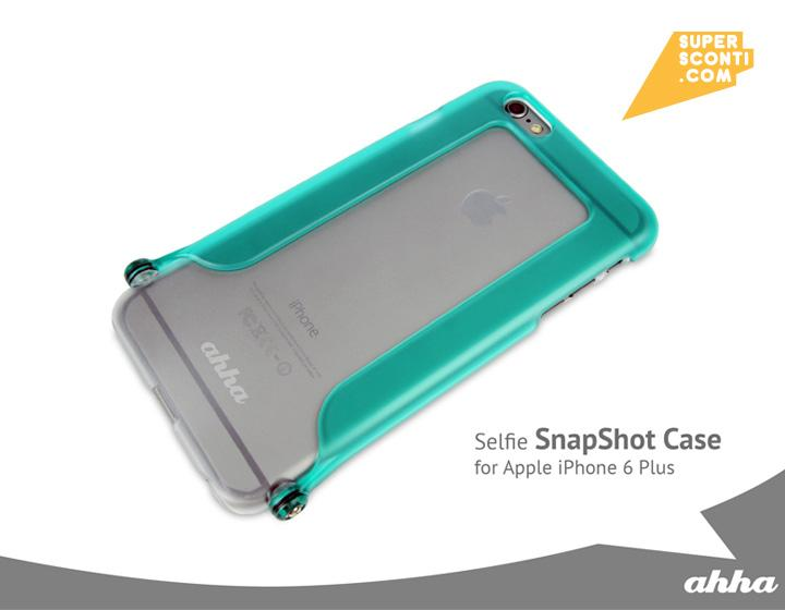 selfie case elettronica accessori telefonia  super sconti supersconti