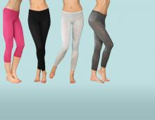 leggings donna fashion supersconti super sconti