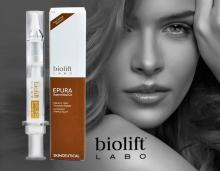 EPURA SUPERCRITICAL CO2 salute e bellezza cura viso super sconti supersconti