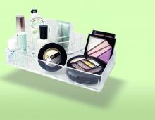 cosmetic organizer fashion accessori super sconti supersconti