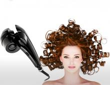 magic curls supersconti super sconti health and beauty donna