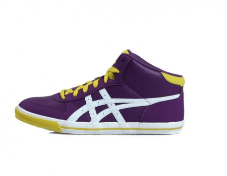 Aaron MT GS Purple/White super sconti supersconti offerte fashion scarpe shopping shop Asics
