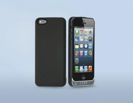 COVER BATTERY IPHONE 5 5S SUPER SCONTI SUPERSCONTI ELETTRONICA SMARTPHONE