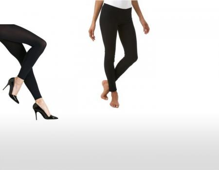 Leggings modellante HEALT & BEAUTY estetica super sconti supersconti