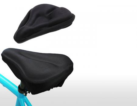 Coprisellino gel per bici sport e tempo libero accessori super sconti supersconti