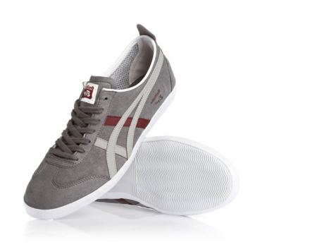 mexico 66 vulc su grey charcoal SCONTI SUPER SUPERSCONTI OFFERTE SCARPE FASHION ASICS SHOPING SHOP