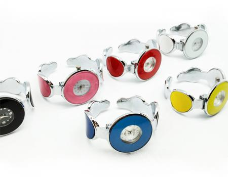 Orologio bracciale Rainbow supersconti supe sconti fashion
